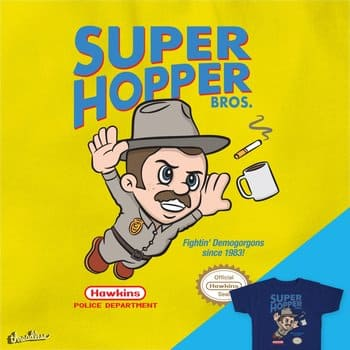 Super Hopper