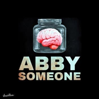 Brain of Abby Someone from Young Frankenstein