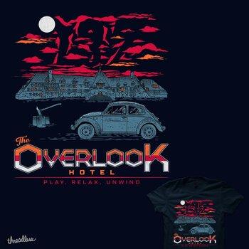 Visit Overlook