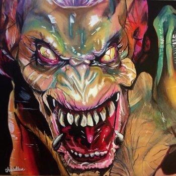Vengeance the Demon