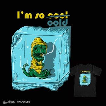 I'm so cold