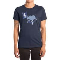 Runnin' Rhino - womens-extra-soft-tee - small view
