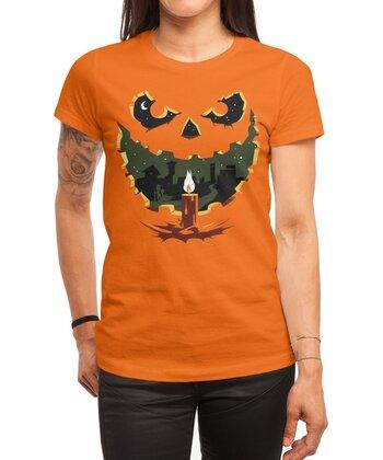 When I Was A Pumpkin