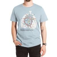 Follow It - mens-extra-soft-tee - small view