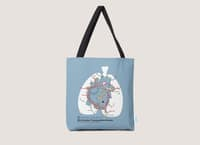 Follow It - tote-bag - small view