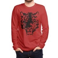 Big Cats - mens-long-sleeve-tee - small view