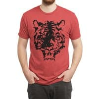 Big Cats - mens-triblend-tee - small view