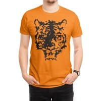 Big Cats - mens-regular-tee - small view