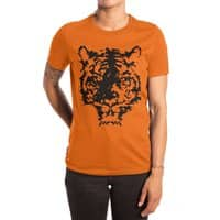 Big Cats - womens-extra-soft-tee - small view