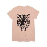 Big Cats - womens-premium-tee - small view
