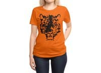 Big Cats - womens-regular-tee - small view