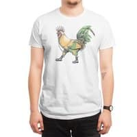 Punk Rock Cock - mens-regular-tee - small view