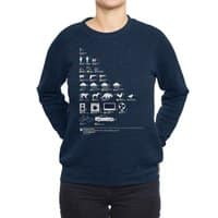 Sound Advice - crew-sweatshirt - small view
