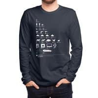 Sound Advice - mens-long-sleeve-tee - small view