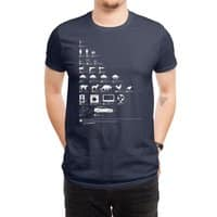 Sound Advice - mens-regular-tee - small view