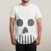 Bone Idol - mens-sublimated-triblend-tee - small view