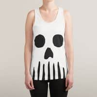 Bone Idol - sublimated-tank - small view
