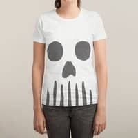Bone Idol - womens-sublimated-triblend-tee - small view