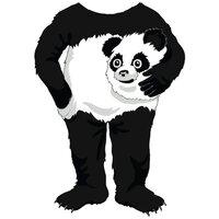 Be A Panda - small view