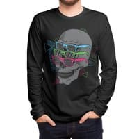 Between The Eyes - mens-long-sleeve-tee - small view