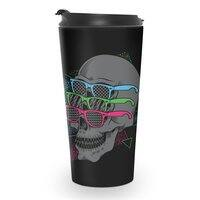 Between The Eyes - travel-mug - small view