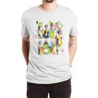 Folk Rock And Roll - mens-extra-soft-tee - small view