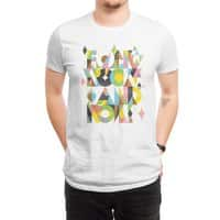 Folk Rock And Roll - mens-regular-tee - small view