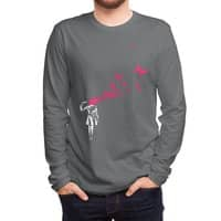 Flowers in the Attic - mens-long-sleeve-tee - small view