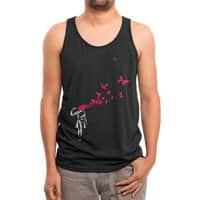 Flowers in the Attic - mens-triblend-tank - small view