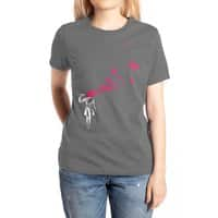 Flowers in the Attic - womens-extra-soft-tee - small view