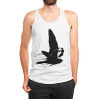 Windsurfingbird - mens-jersey-tank - small view