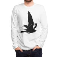 Windsurfingbird - mens-long-sleeve-tee - small view