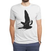Windsurfingbird - mens-triblend-tee - small view