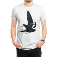 Windsurfingbird - mens-regular-tee - small view