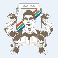 Geek Pride - small view