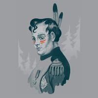 Napoleon In War Paint - small view