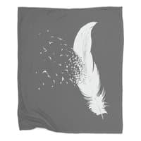 Birds Of A Feather - blanket - small view