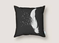 Birds Of A Feather - throw-pillow - small view