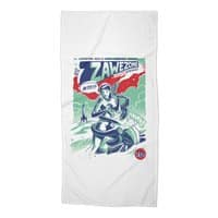 Pulp - beach-towel - small view