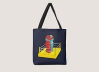 Make Love Not War - tote-bag - small view