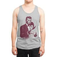 It's Always Midnight Somewhere - mens-jersey-tank - small view