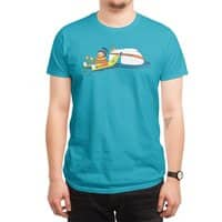 Happy Thoughts - mens-regular-tee - small view