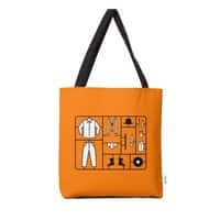 Clockwork Kit - tote-bag - small view