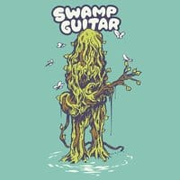 SWAMP GUITAR - small view