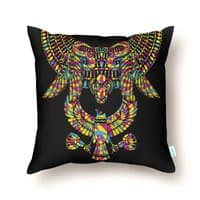 Egyptronic! - throw-pillow - small view