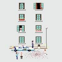 8-Bit Investigation - small view