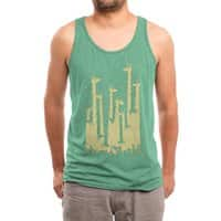 Such A Great Height - mens-triblend-tank - small view