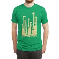 Such A Great Height - mens-triblend-tee - small view