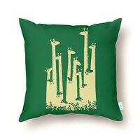 Such A Great Height - throw-pillow - small view