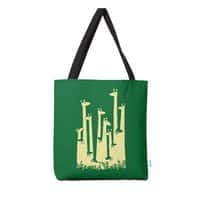 Such A Great Height - tote-bag - small view
